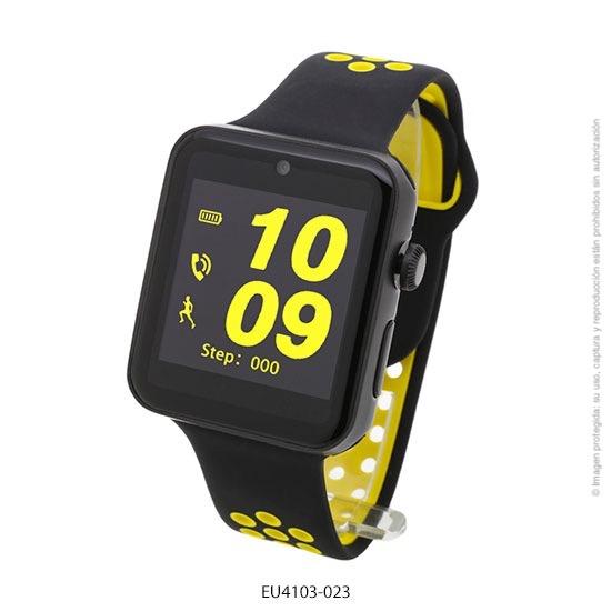 Smartwatch Europa 4103 (Unisex)