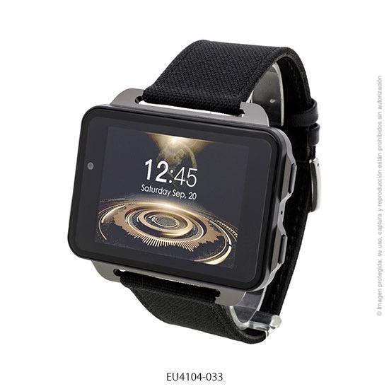 Smartwatch Europa 4104 (Unisex)