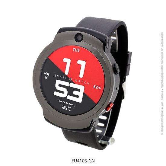 Smartwatch Europa 4105 (Unisex)