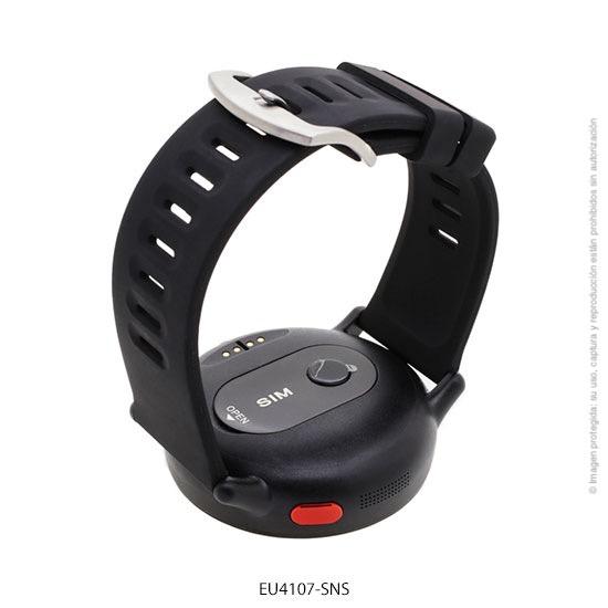 Smartwatch Europa 4107 (Unisex)