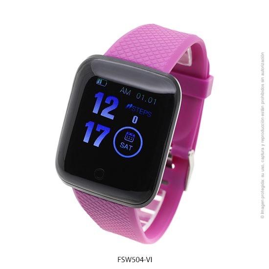 Smartwatch Feraud FSW504 (Unisex)