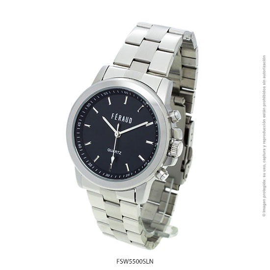 Smartwatch Feraud Híbrido FSW5500 (Hombre)