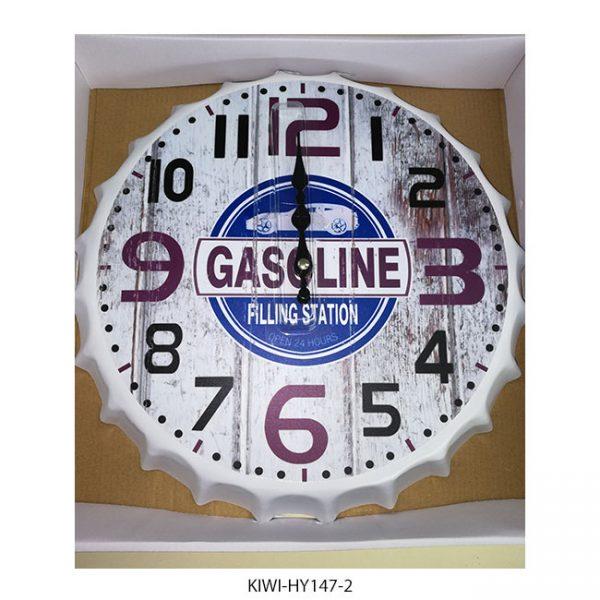 Reloj de pared Kiwi HY147-2