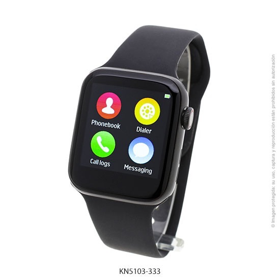 Smartwatch Knock Out 5103 (Unisex)