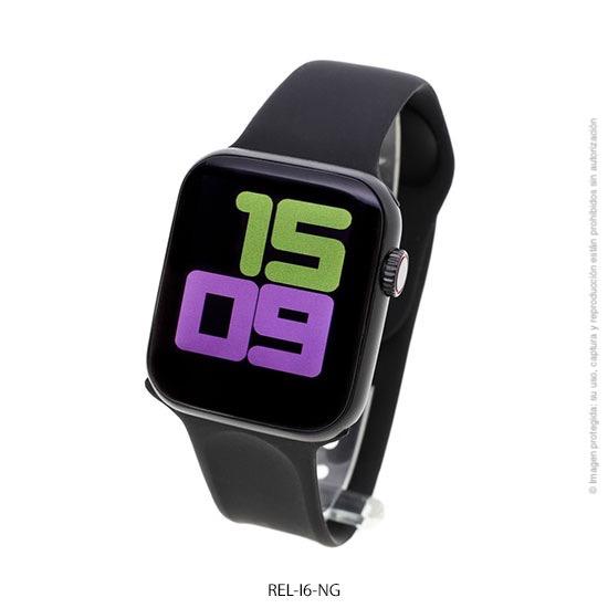 Smartwatch Zafira I6 (Unisex)