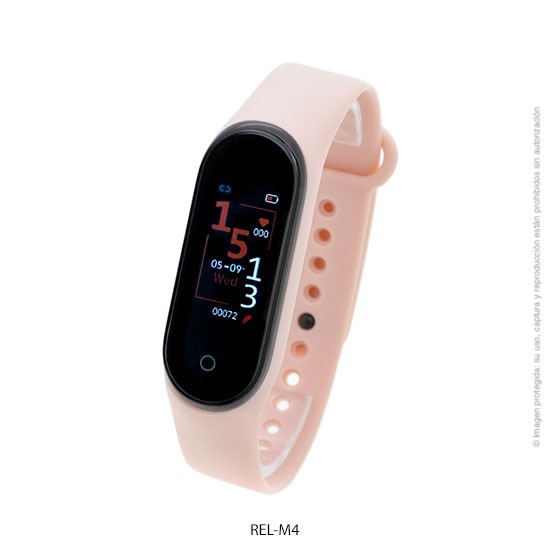 Smartwatch Zafira M4-R (Unisex)