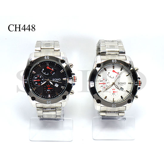 Reloj Soho CH448 (Hombre)