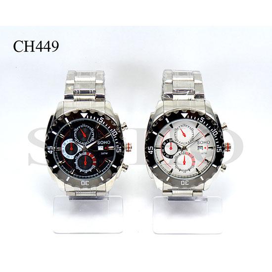 Reloj Soho CH449 (Hombre)