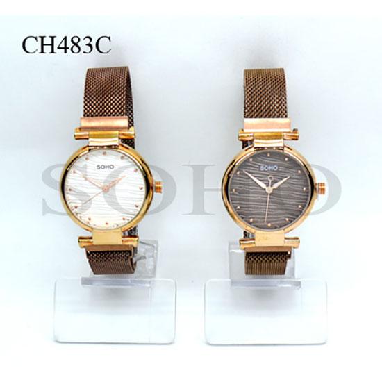 Reloj Soho CH483C (Mujer)