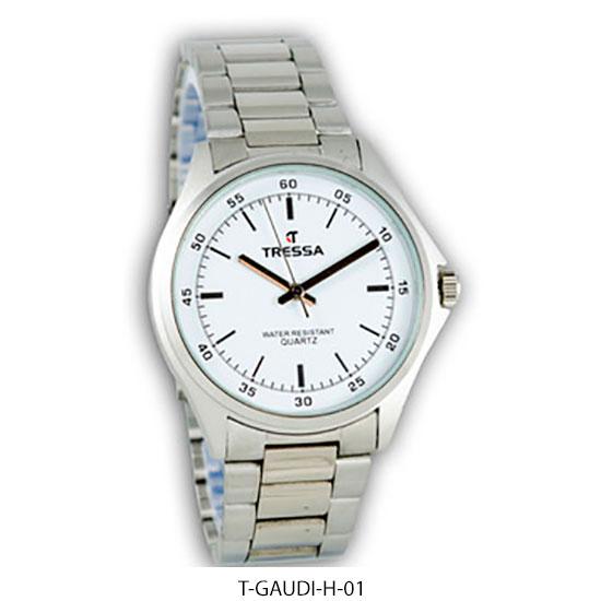 Reloj de Hombre Tressa Gaudi H