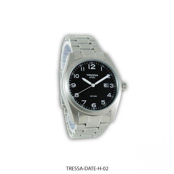 Reloj de Hombre Tressa Date H
