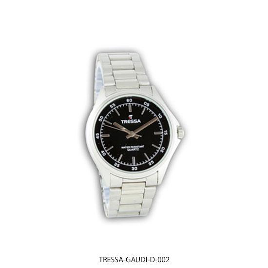 Reloj de Mujer Tressa Gaudi D