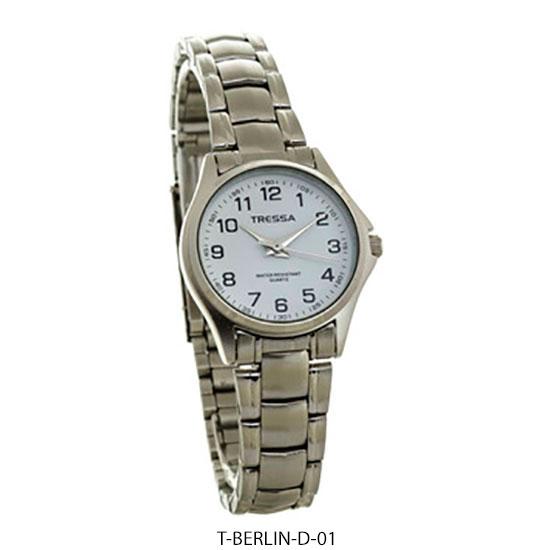 Reloj de Mujer Tressa Berlin D