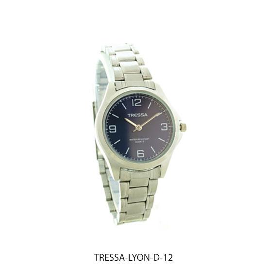 Reloj de Mujer Tressa Lyon D