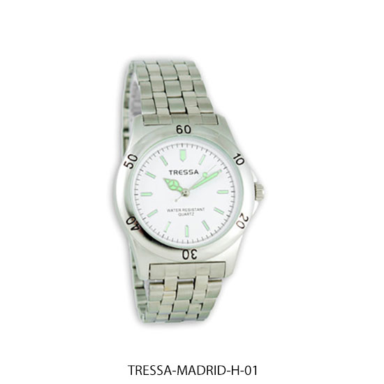 Reloj Tressa Madrid H (Hombre)