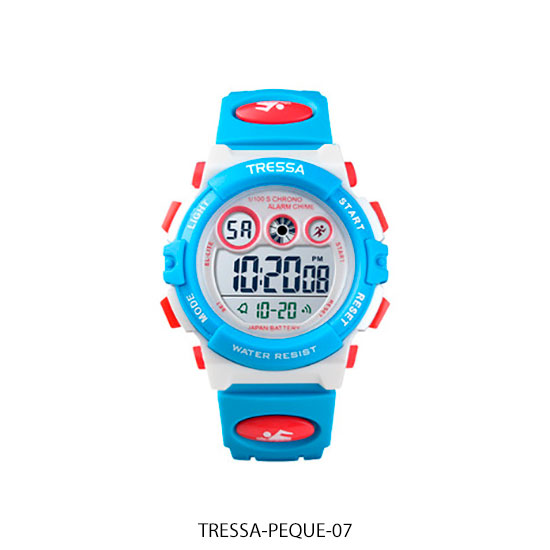 Reloj Unisex Tressa Peque