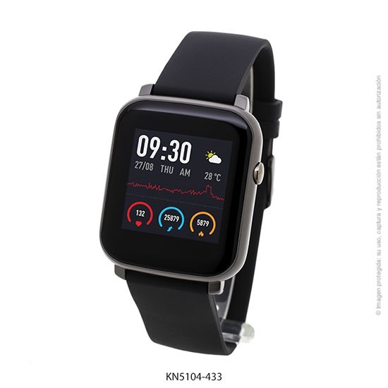 Smartwatch Knock Out 5104 (Unisex)