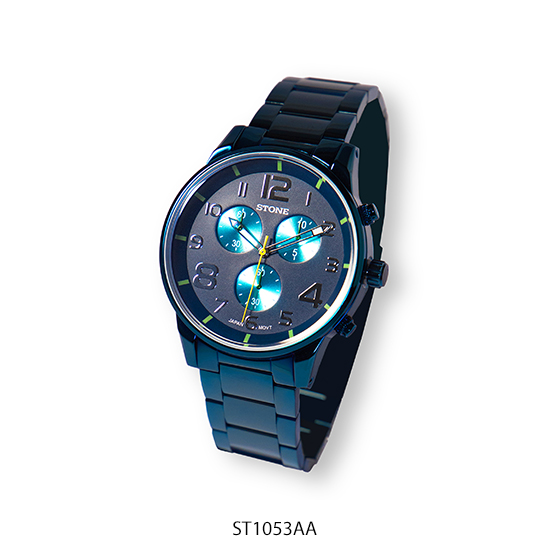 Reloj de Hombre Stone 1053