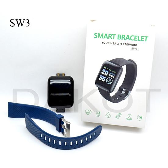 Smartwatch Dakot SW3 (Unisex)