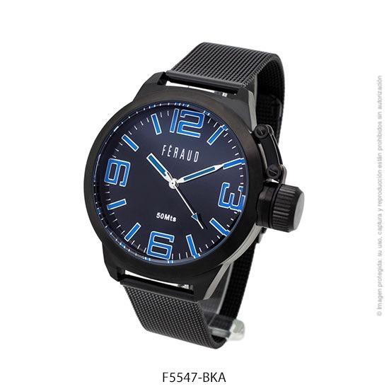Reloj Feraud F5547 (Hombre)