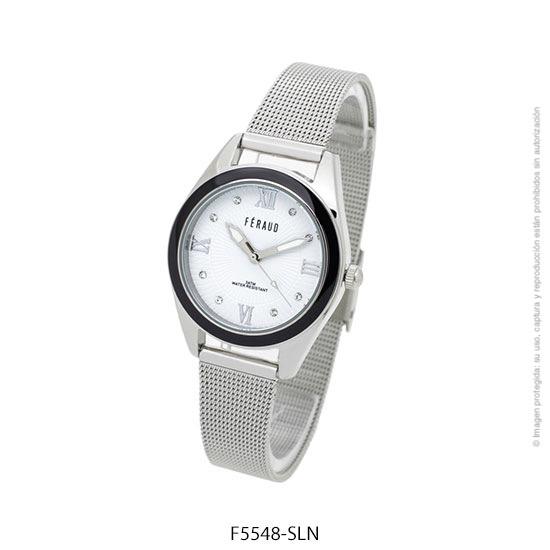Reloj Feraud F5548 (Mujer)