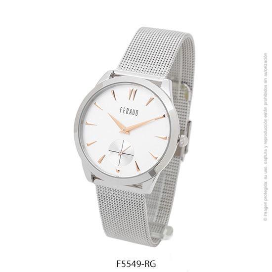 Reloj Feraud F5549 (Mujer)