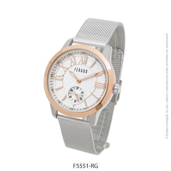 Reloj Feraud F5551 (Hombre)