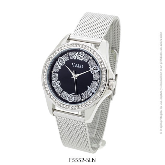 Reloj Feraud F5552 (Mujer)