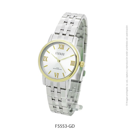 Reloj Feraud F5553 (Mujer)