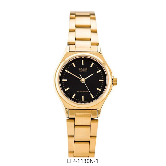 Reloj Casio LTP-1130N (Mujer)