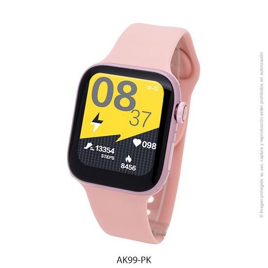 Smartwatch LJ AK99 (Unisex)