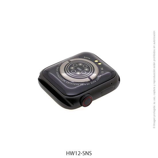 Smartwatch LJ HW12 (Unisex)