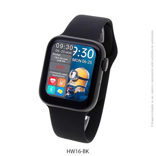 Smartwatch LJ FM18 (Unisex)