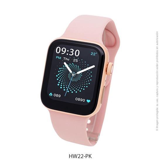 Smartwatch LJ HW22 (Unisex)