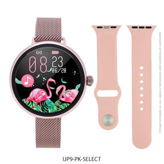 Smartwatch LJ UP9 (Mujer)