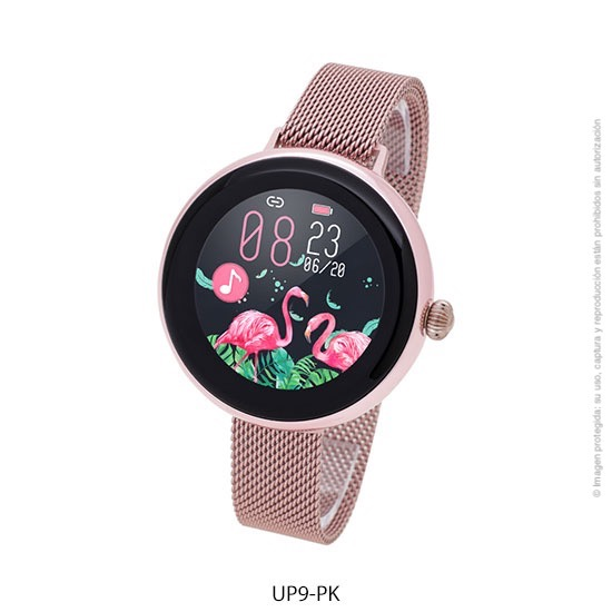 Smartwatch LJ M26 Plus (Unisex)
