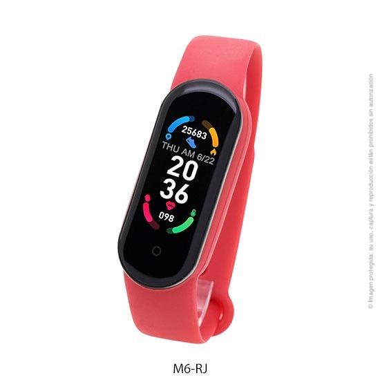 Smartwatch LJ M6 (Unisex)