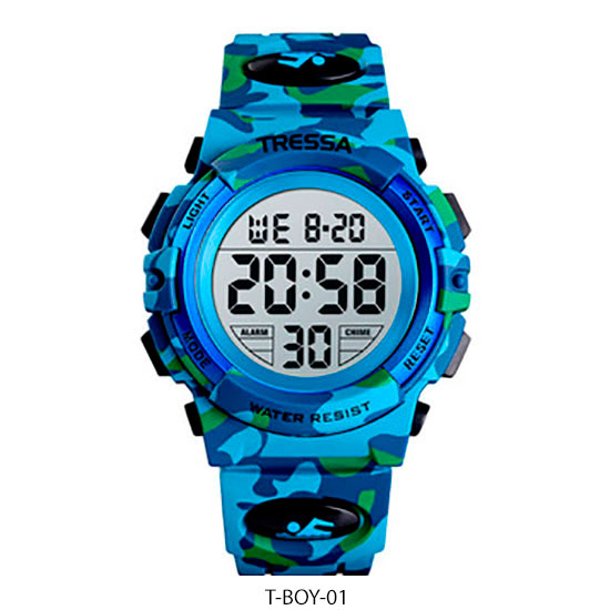 Reloj Tressa Boy (Unisex)