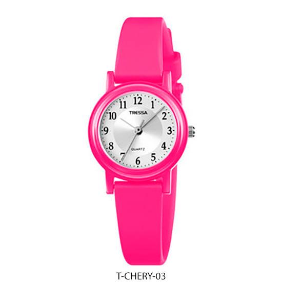Reloj Tressa Chery (Mujer)