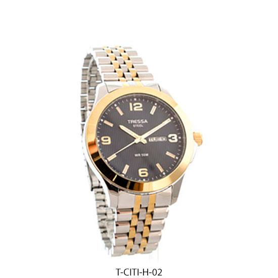 Reloj Tressa Citi (Hombre)