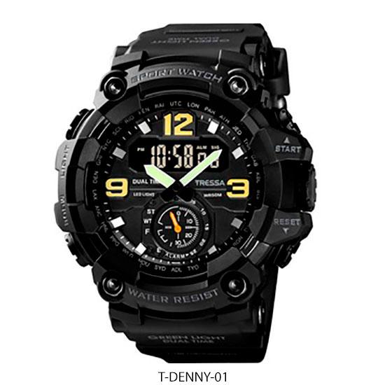 Reloj Tressa Denny (Hombre)