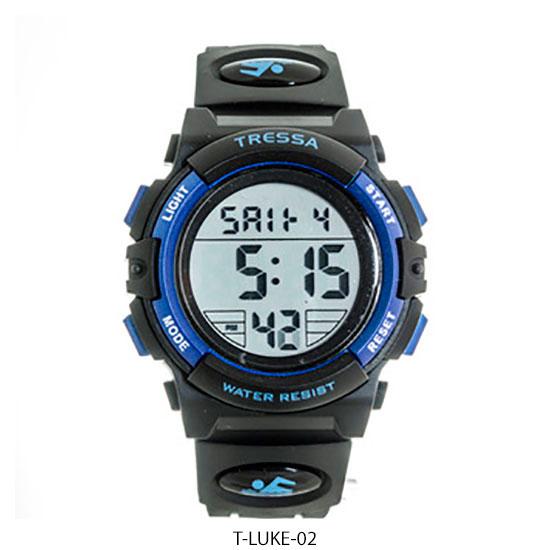 Reloj Tressa Luke (Unisex)