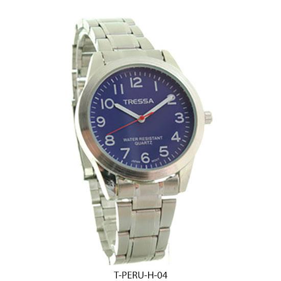 Reloj Tressa Peru H (Hombre)