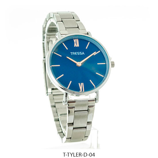 Reloj de Mujer Tressa Tyler D